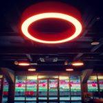New Installation Munster Rugby Bar